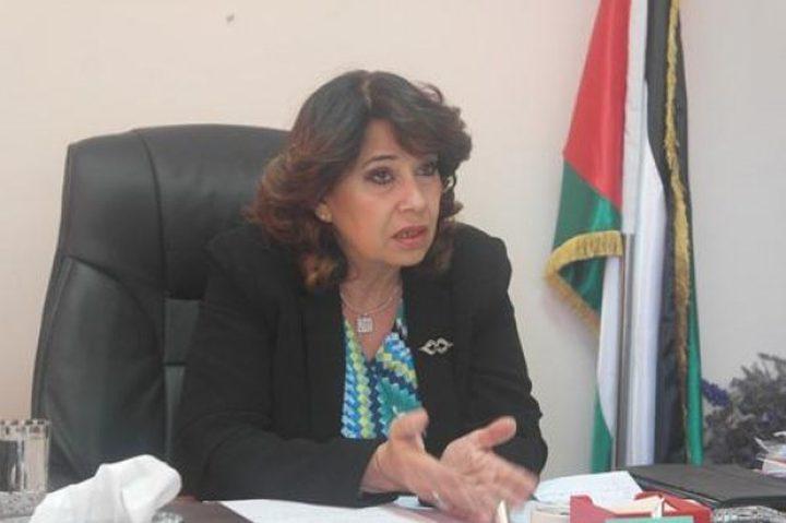الأتيرة تطَّلع على الوضع المائي الراهن في قطاع غزة