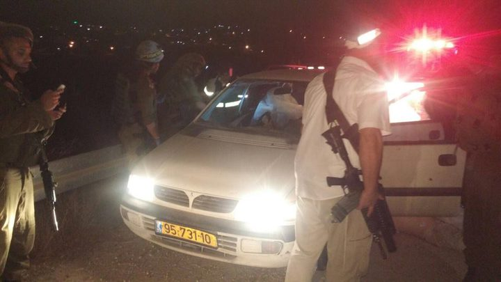 القناة 10: عنصر في قوات الإحتلال يُجنّد مجموعة لتنفيذ عمليات انتقامية ضد الفلسطينيين