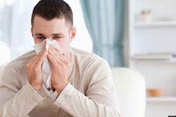 توقف عن زيارة المرضى اذا كنت مصاباً بالانفلونزا