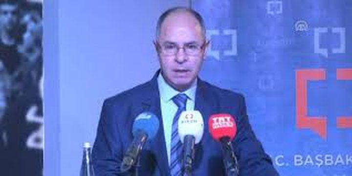 أنقرة: السفير مصطفى يشارك في ندوة ويفتتح معرضا عن القدس