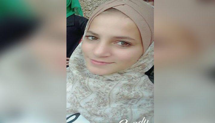إصدار حكم نهائي بحق الأسيرة رزان أبو سل