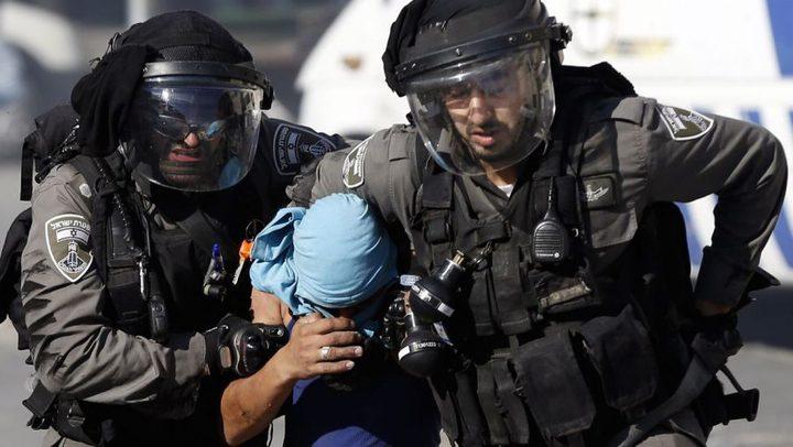 الاحتلال ينهب مبلغا ماليا من إحدى الشقق ويعتقل شابا في رام الله