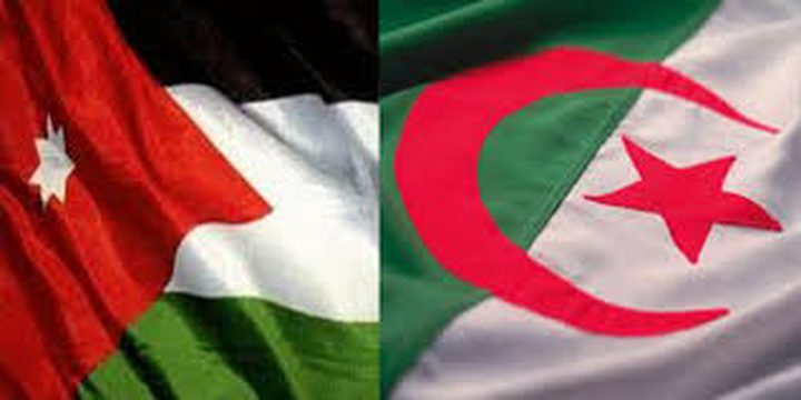 الجزائر والأردن يوقعان 7 اتفاقيات تعاون