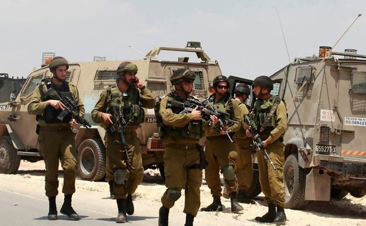 الاحتلال يدرس فرض الحكم العسكري على أحياء خارج الجدار في القدس