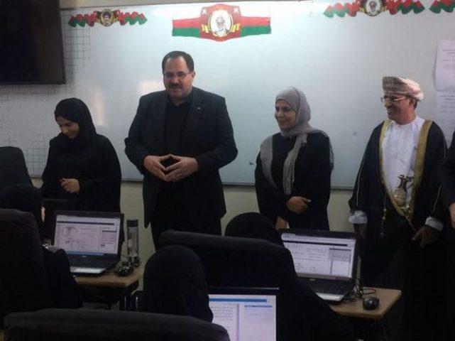 فلسطين وعُمان توقعان المحاضر التنفيذية لاتفاقية التعليم