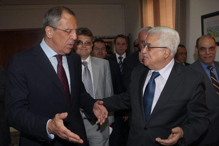 موسكو تكشف عن استعدادها لإقامة حوار سياسي بين الفلسطينيين والإسرائيليين