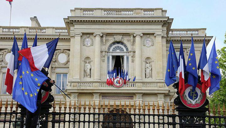 فرنسا: اتصالات بين باريس وواشنطن بشأن الأموال المخصصة للأونروا