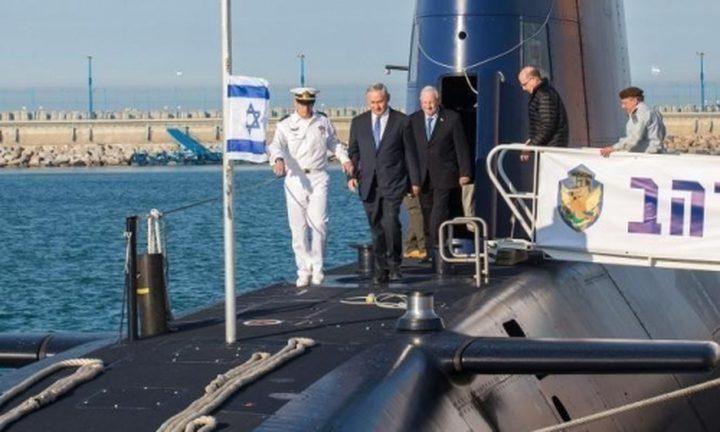 شرطة الإحتلال توصي بمحاكمة محامي نتنياهو في قضية الغواصات