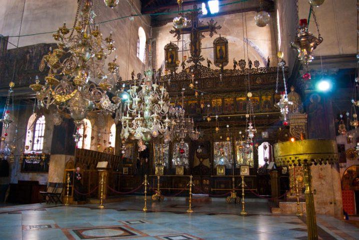 الكنيسة الأرمنية تحتفل غدا بعيدي الميلاد والغطاس