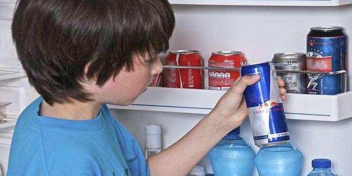 مشروبات الطاقة خطر حقيقي