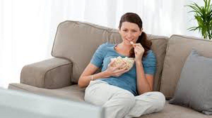 الجلوس الطويل يشكل خطرا على الصحة