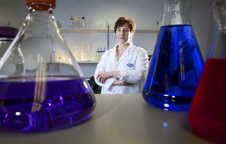 علماء يطورون اختبارا للكشف عن سرطان عنق الرحم