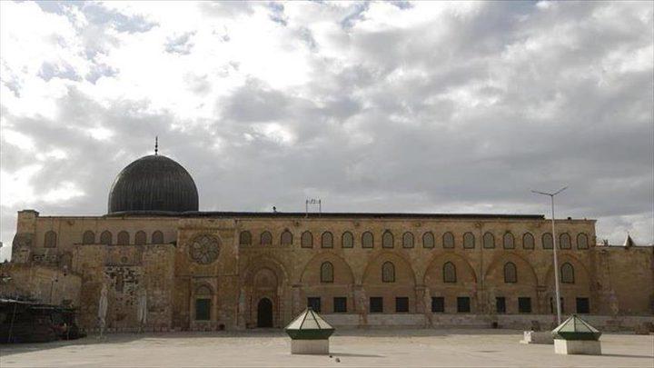 جماعات يهودية تطالب محكمة الاحتلال بحرية التصرف بالأقصى