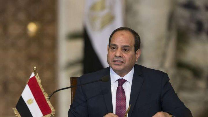 السيسي يكلف اللواء عباس بتسيير أعمال جهاز المخابرات العامة