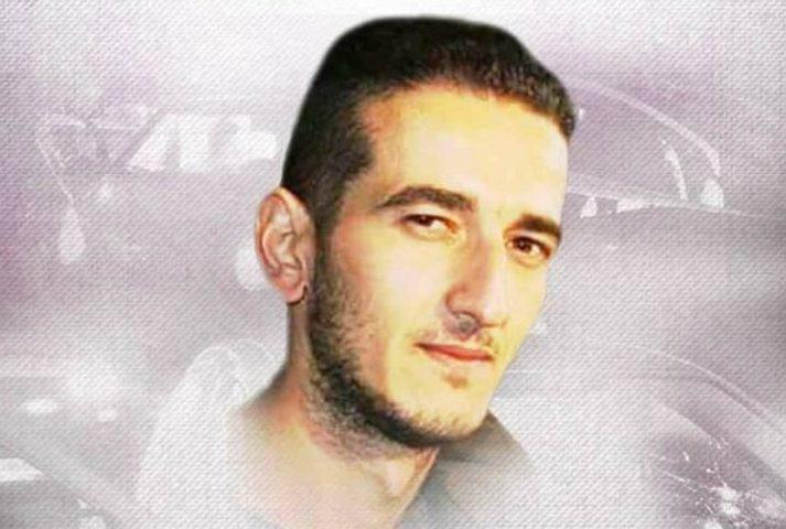 الشهيد جرار يصفع المتطاولين على حركة فتح
