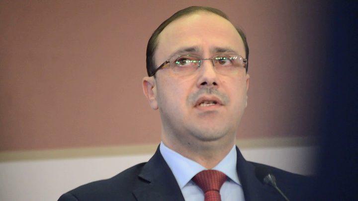 اسرائيل تعبّر عن أسفها الشديد ازاء حادث السفارة الأردنية
