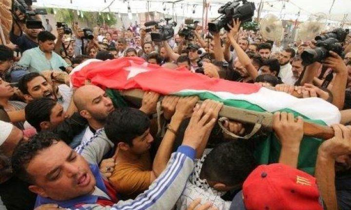 في حادثة السفارة...إسرائيل تعتذر للأردن ولا تزال تتمسك بخيوط روايتها