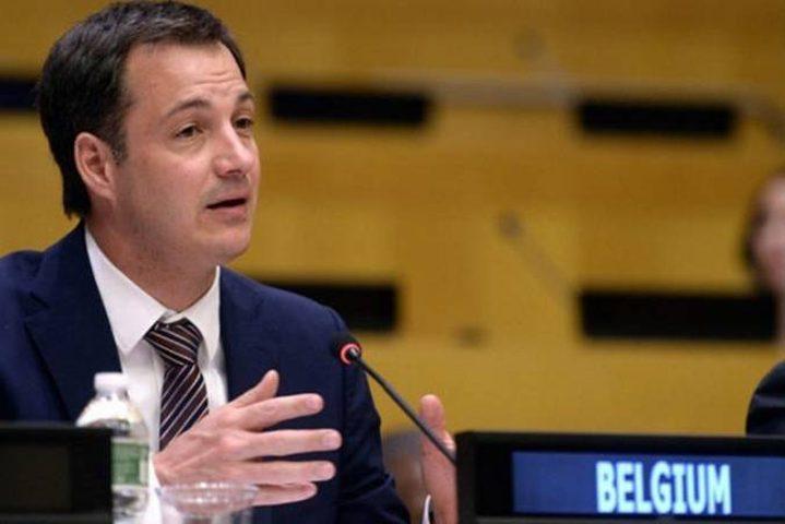 """23 مليون دولار من بلجيكا لدعم """"الأنروا"""""""