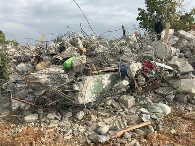 إسرائيل تتبجح في عدوانها