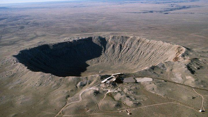 سقوط نيزك يسبب زلزالاً في ميشيغان الأمريكية