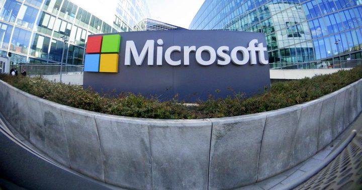 مايكروسوفت في صدارة أفضل 100 شركة تكنولوجية عالمية
