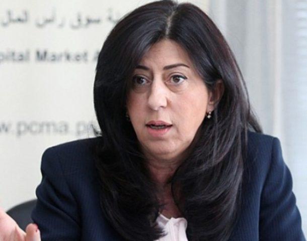 وزيرة الاقتصاد: الماسح الضوئي يعمل نهاية الشهر الجاري على معبر الكرامة