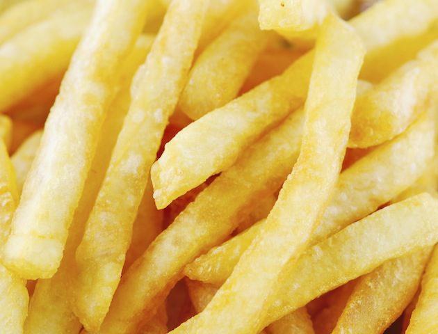 ما مدى تأثير الأطعمة المملحة على الدماغ؟