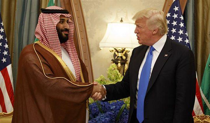 هذا موقف ترامب مما يحدث للوليد بن طلال في السعودية