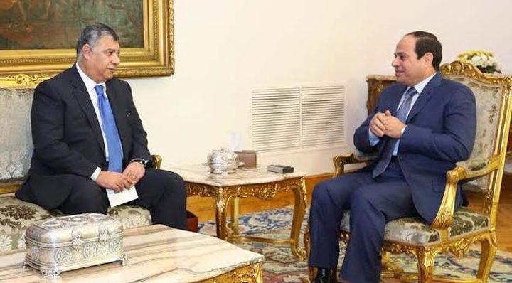 """النائب """"بكري"""" يكشف أسباب تغيير رئيس جهاز المخابرات المصري اللواء """"خالد فوزي"""""""
