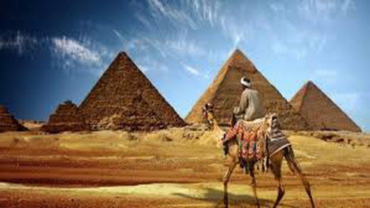 السيسي: السياحة تحتاج لأمن قوي