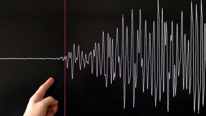 زلزال بقوة 6.3 درجات يضرب ولاية باخا كاليفورنيا غرب المكسيك