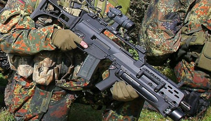 ألمانيا تعلّق تصدير الأسلحة للدول المشاركة في حرب اليمن