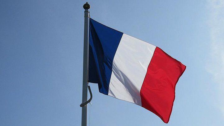 بلدية فرنسية تعترف بدولة فلسطين