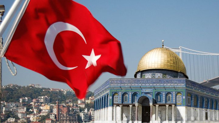 الاحتلال يفرج عن ستة أتراك اعتقلهم بالقدس أمس