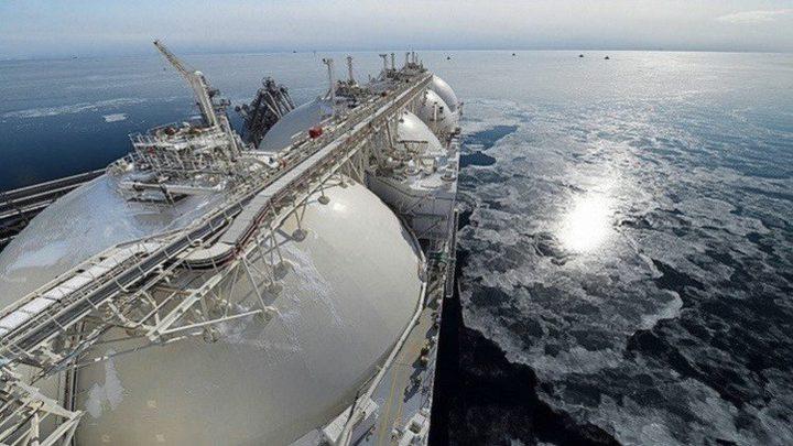 أسعار الغاز الطبيعي المسال تقفز لأعلى مستوى في 3 سنوات