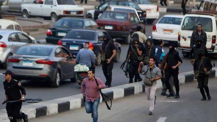 مصر.. تأييد إعدام 3 متهمين بقضية كرداسة