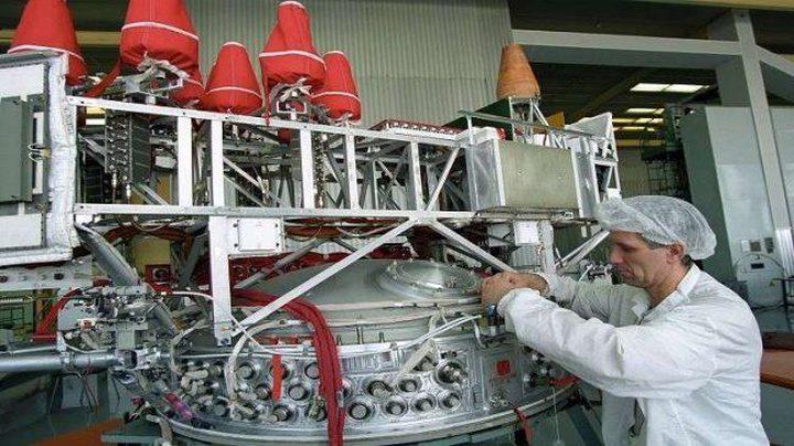 الصين تعلن زعامتها في مجال تصنيع الساعة الذرية الفضائية