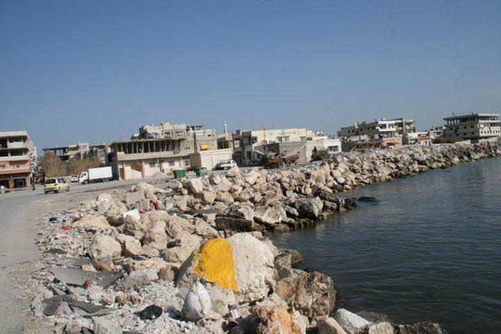 مخيم الرمل في اللاذقية استقرار أمني وأزمات اقتصادية خانقة