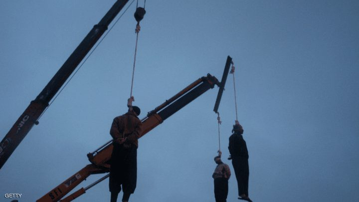 """""""المقاومة الإيرانية"""" تدعو لتحرك دولي لوقف إعدام المتظاهرين"""