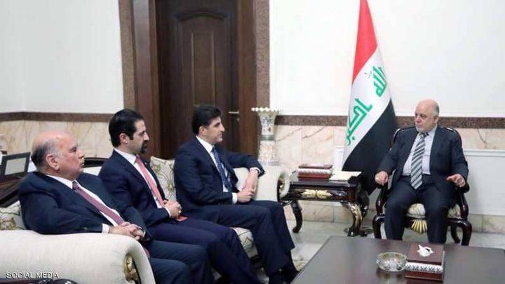 بغداد تضع 10 شروط للمصالحة مع أربيل