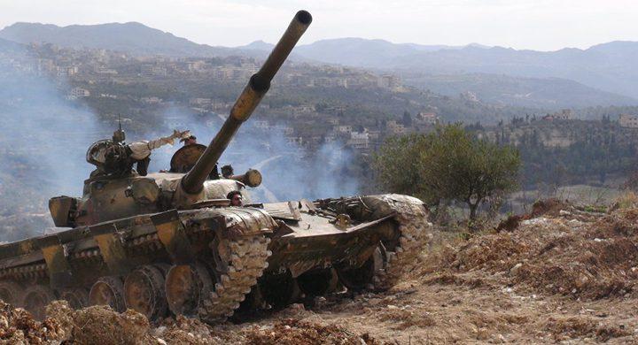 """تركيا تكشف أن عملية """"غصن الزيتون"""" بدأت وغارات جوية على عفرين رغم تهديدات دمشق"""