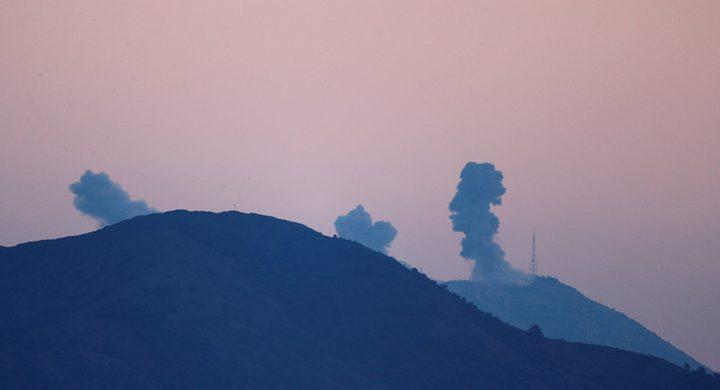 سوريا تنفي جملة وتفصيلا ادعاءات أنقرة بإبلاغها بالعملية العسكرية في عفرين