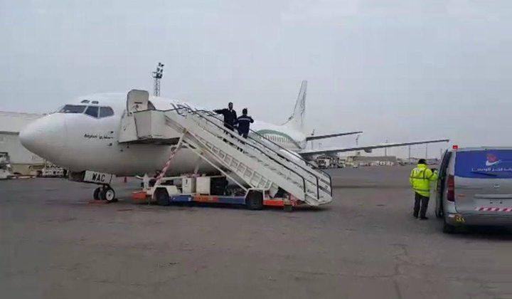 مطار معيتيقة الليبي يستأنف رحلاته