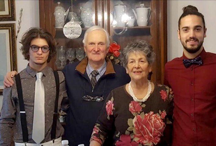 سر العائلة الإيطالية التي لا تشعر بأي ألم!