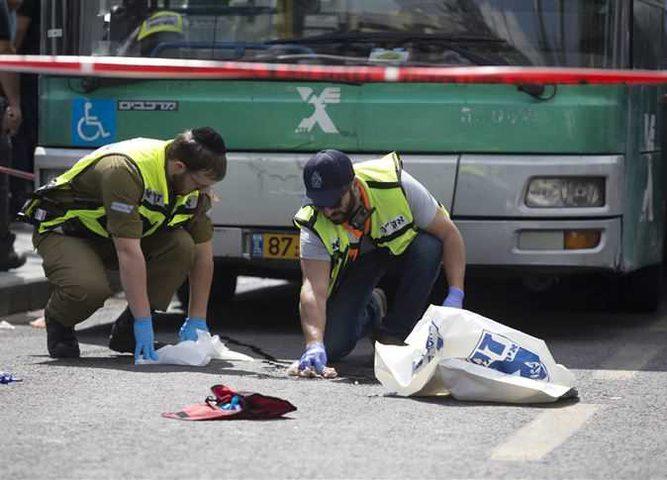 إصابتان أحدهما بجراح خطيرة في حادثة طعن
