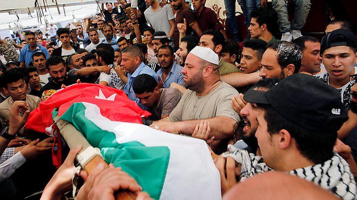 ما هو ثمن عودة العلاقات الإسرائيلية -الأردنية إلى سابق عهدها؟