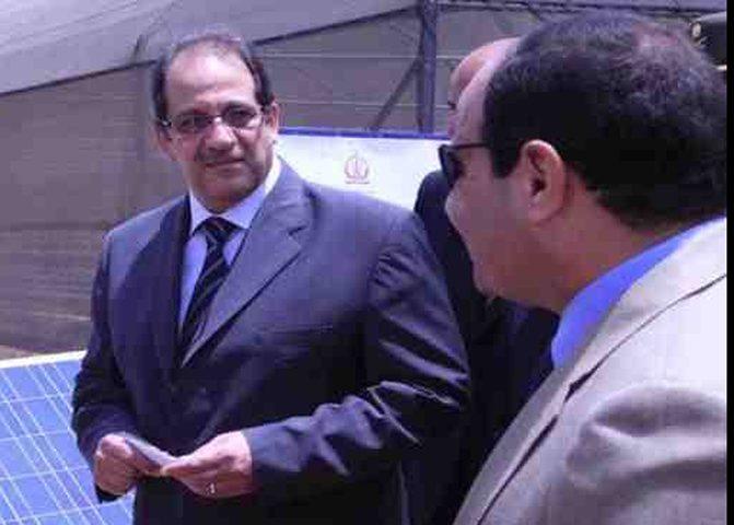 5 معلومات خطيرة عن اللواء عباس كامل المكلَّف برئاسة المخابرات العامة المصرية
