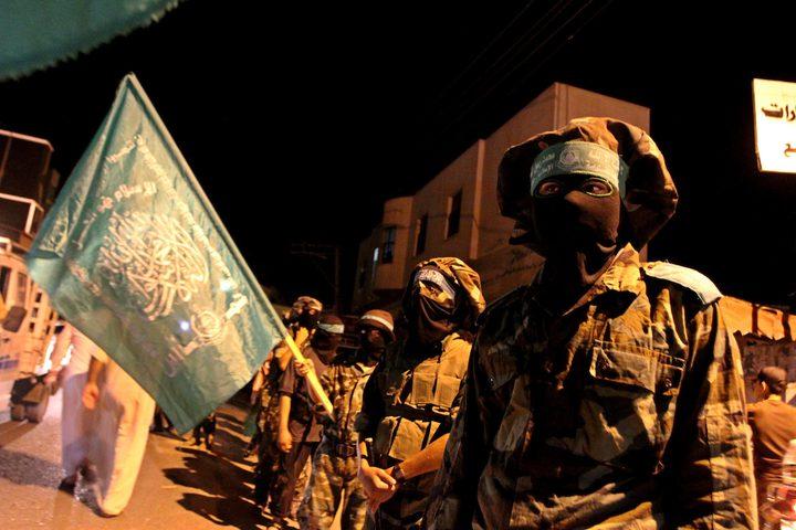 الإعلام العبري: حماس تطور صناعة الطائرات المسيرة
