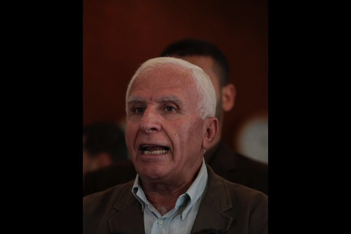 الأحمد: أميركا تتعامل مع إسرائيل كجزء من مصالحها