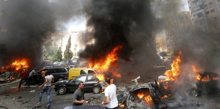 مقتل انتحاري يرتدي حزاما ناسفا شمالي بغداد